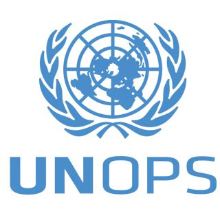 Logo unops