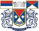 Opština Žagubica logo